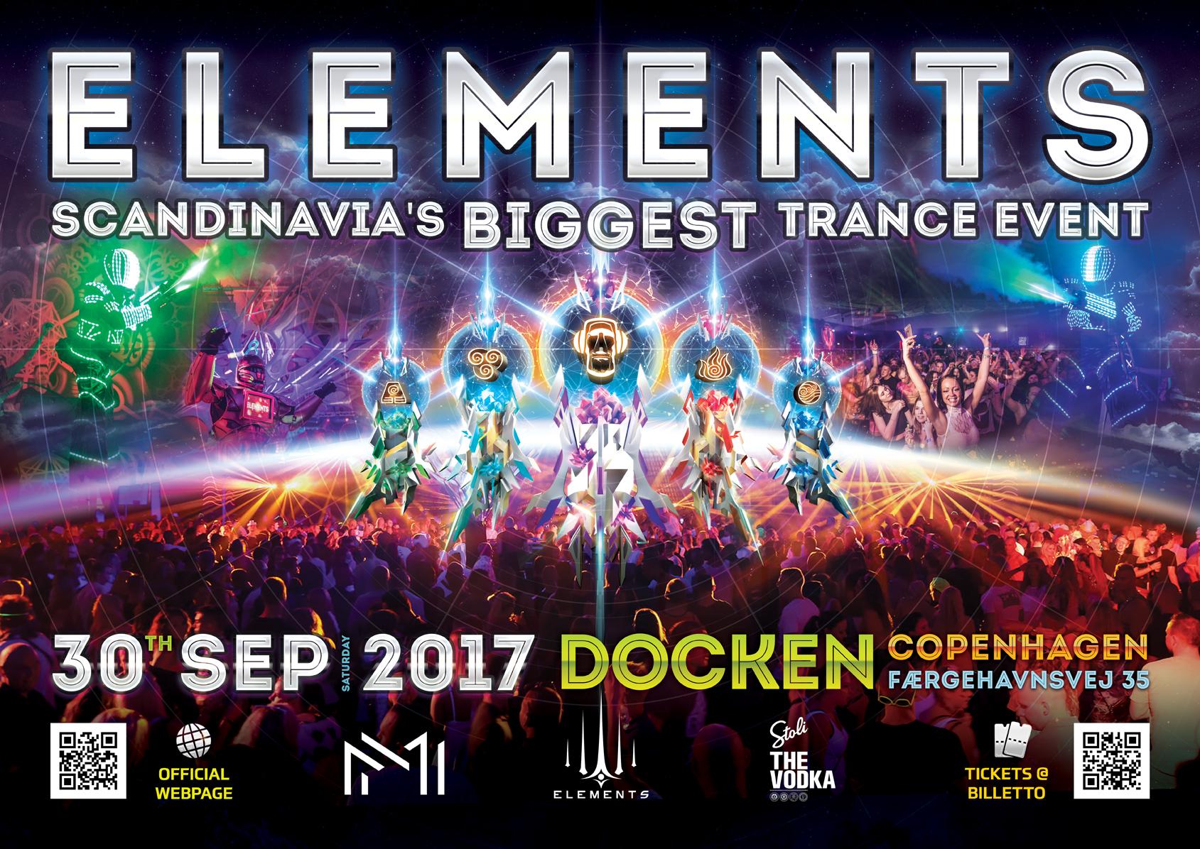 Elements #6 – Elements
