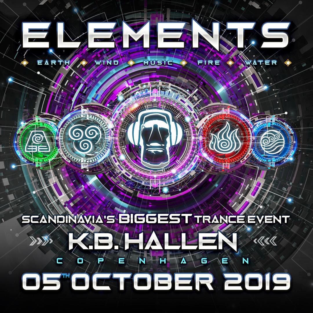 Elements 2019
