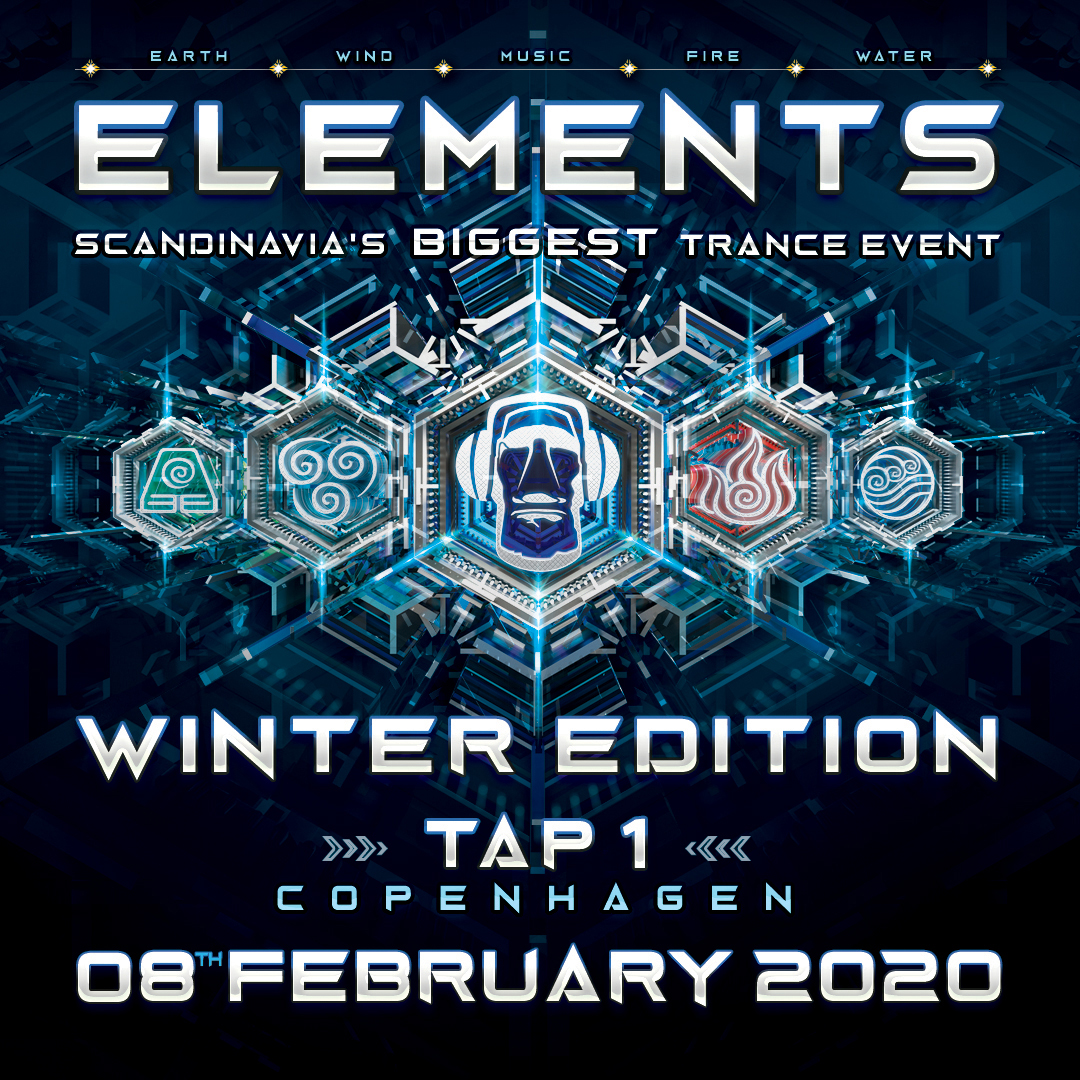 Elements Winter Edition 2020